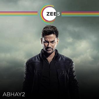 Abhay 2 Trailer: The game has changed now!