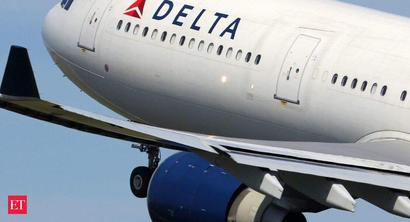 Delta Air to start direct India flights, has signed pact with Vistara