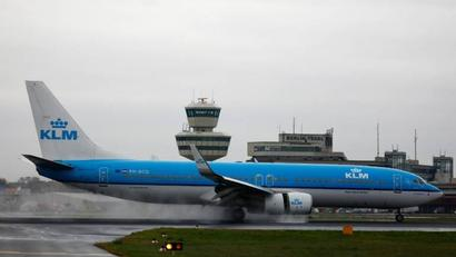 Dutch KLM group to cut 4,500-5,000 jobs due to COVID-19 pandemic