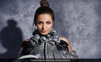 Malaika Arora's Delicious Desi Lunch Is Inspiration For Vegan Meals