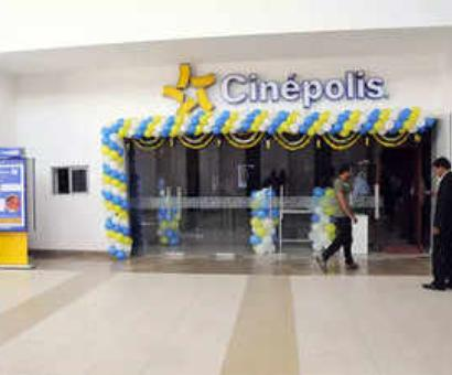 Cinepolis India to infuse Rs 1,500 cr for 500 screens