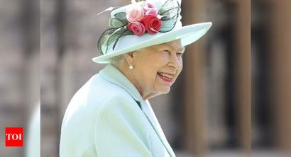 Indian consular officer briefs Queen Elizabeth about India-UK collaboration during Covid-19