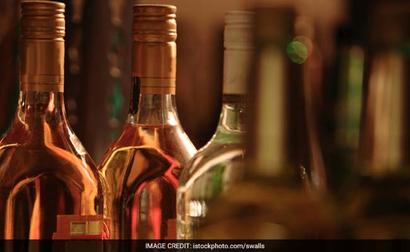 Alcohol Can Be Home-Delivered In Mumbai From Saturday By Liquor Shops