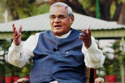 Vajpayee's condition stable, still in ICU