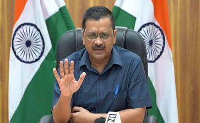 Court Directs Police To File Case Over Arvind Kejriwal's Morphed Video