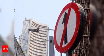 Sensex slips 346 points to close at 36,329