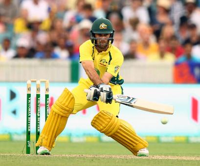 Maxwell returns as Australia set to tour England in Sept