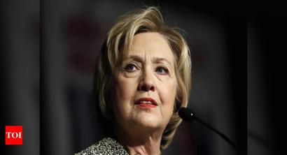 Hillary Clinton backs Eliot Engel, in her first house primary endorsement of 2020