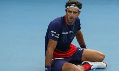 Robert Farah fails drug test, pulls out of Australian Open