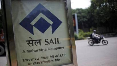 SAIL share price gains on 50% jump in July sales