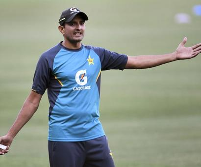 Mohammad Abbas Recalled For Pakistan's Second Test Against Australia