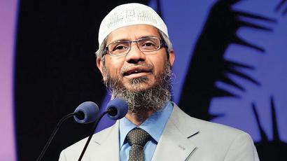 Messenger of peace or Jihadi propagandist? Centre mulls banning Zakir Naik...