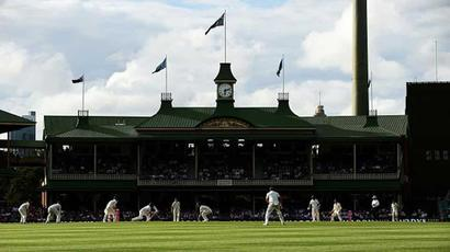 India tour of Australia: SCG begins pitch preparation in case Boxing Day Test is...
