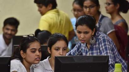 Delhi University kicks off online exams amid digital divide concerns