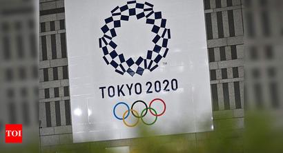Tokyo 2020 board member says another delay should be an option