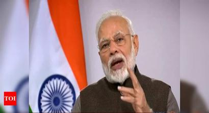 Looking forward to attending G20 summit on Covid-19: PM Narendra Modi