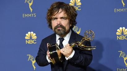 Peter Dinklage said his last day on the sets of Game of Thrones was very sad