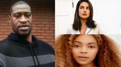 Priyanka Chopra, Lisa Ray, Beyonce, Rihanna demand justice for George Floyd; share...