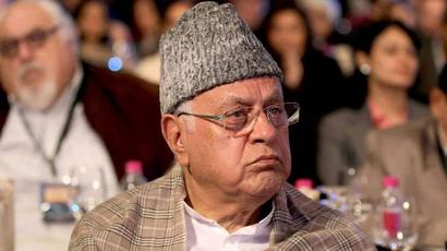 Let Farooq attend House: NC, Cong set up Parliament face-off on Kashmir curbs