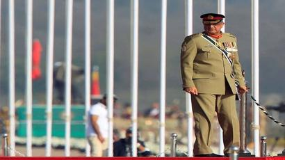 Pakistan Army chief Bajwa holds talks with Chinese counterpart on defence ties, CPEC