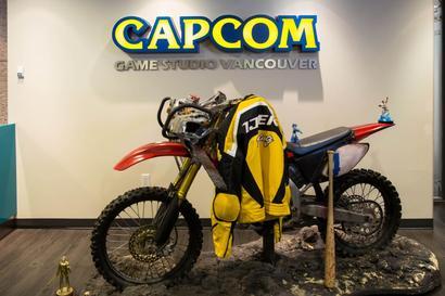 Dead Rising Studio Capcom Vancouver Has Been Shut Down