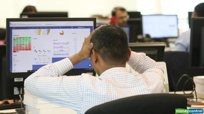D-Street Buzz: Oil gas stocks slip led by GAIL India, BPCL; HOEC down 5%