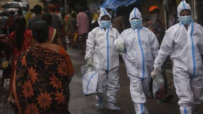Coronavirus state-wise tally August 13: Confirmed COVID-19 cases in Odisha cross the 50,000 mark
