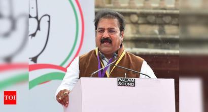 Rajasthan: TM Pratap Singh Khachariyawas vows action against corrupt officials