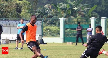 East Bengal face Real Kashmir in their I-League campaign opener on Wednesday