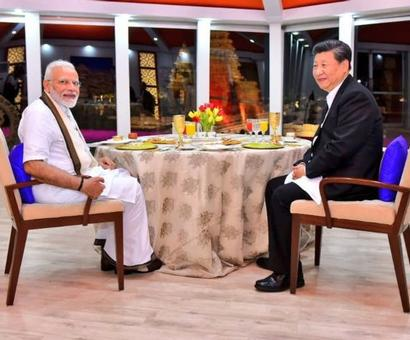 Will Modi go to war with China?
