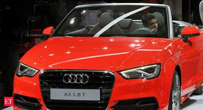 Indian luxury car market to be flat in 2020, growth to return in 2021: Audi