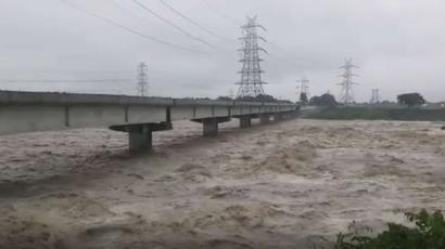 Flood situation in North Bengal turns grim; heavy rains submerge Darje...