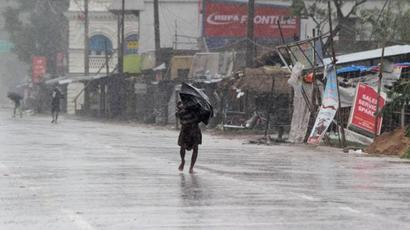 Monsoon likely to hit Kerala on June 1, intensity of heatwave to reduce substantially: IMD