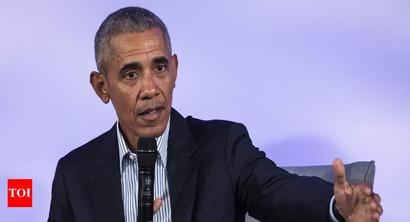 Barack Obama warns against 'purity tests' in the Democratic primary