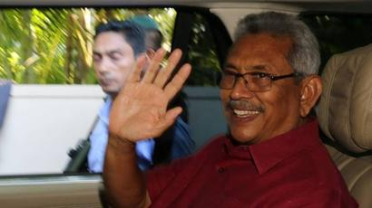 Newly-elected Sri Lanka President Gotabaya Rajapaksa to arrive in India for 2 day visit today