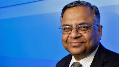 Tata#39;s Chandrasekaran, Lockheed Martin#39;s Taiclet to receive USIBC Global Leadership Award