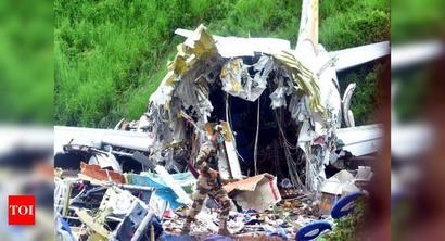 Would EMAS have prevented Kerala air crash?