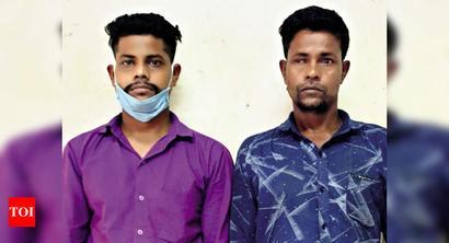 Brothers kill, rob sister after Rakhi in Ahd