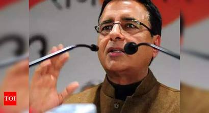 Pulwama attack: Surjewala says govt must respond to unanswered questions relating to attack
