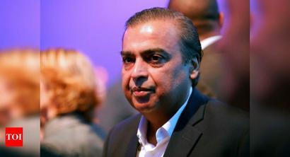 Ambani's $50 weapon to dominate telecom market