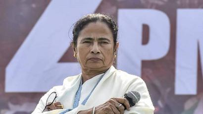 Centre should clear West Bengal#39;s dues to help state tackle COVID-19 effectively: Mamata Banerjee