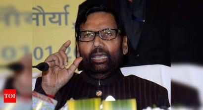 PM Modi extends birthday wishes to Ram Vilas Paswan, says his administrative experience asset for govt