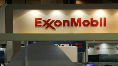 Exxon Mobil to suspend company match to employee retirement plans in October: Sources