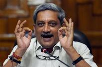 'High time' Parrikar gives charge to seniormost minister, says BJP ally