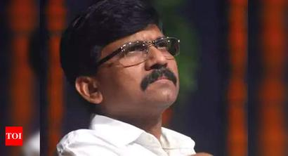 Bets on toppling MVA govt by Oct: Sanjay Raut