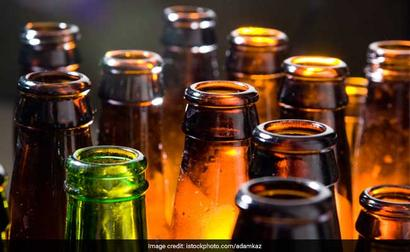 Man Who Sold Methanol That Led To 111 Alcohol Deaths In Punjab Arrested
