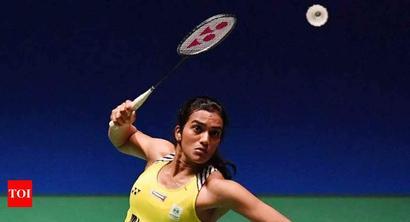 PV Sindhu advances; Saina Nehwal bows out of China Open