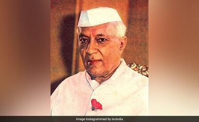 Row Over Assam Dropping Chapters On Nehru Policies From Class 12 Syllabus