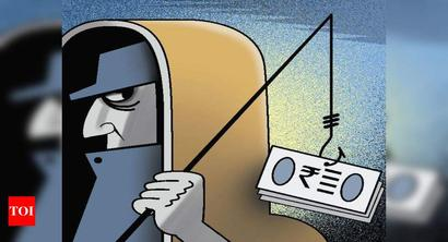 With KYC ruse, 3 dupe man of Rs 1.7 lakh in Mumbai