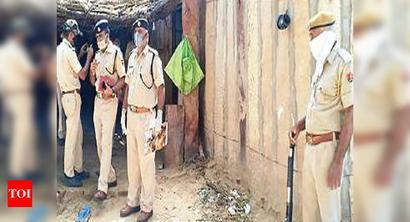 11 of Pak migrant family found dead in Jodhpur